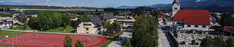 Osnovna šola F. S. Finžgarja Lesce
